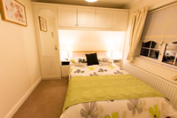 Single Room at Lorcan Lodge